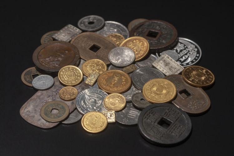 三貨制度?両替商?江戸時代のお金の仕組みや流通について解説