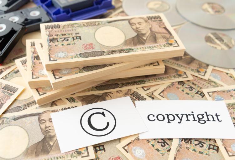 【出版・音楽】印税はいくら?印税で稼ぐ仕組みと職業を紹介