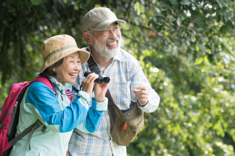 老後の趣味として夫婦におすすめの趣味10選