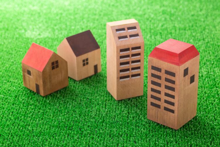 マンションと一戸建ての維持費はどちらがかかる?費用を徹底比較!