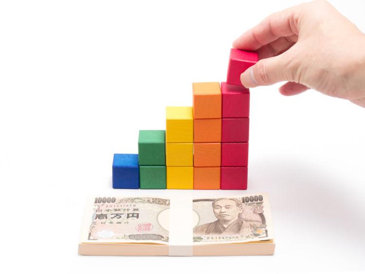 20代の貯金額はどのくらい?貯金の方法や目標貯金額についても紹介