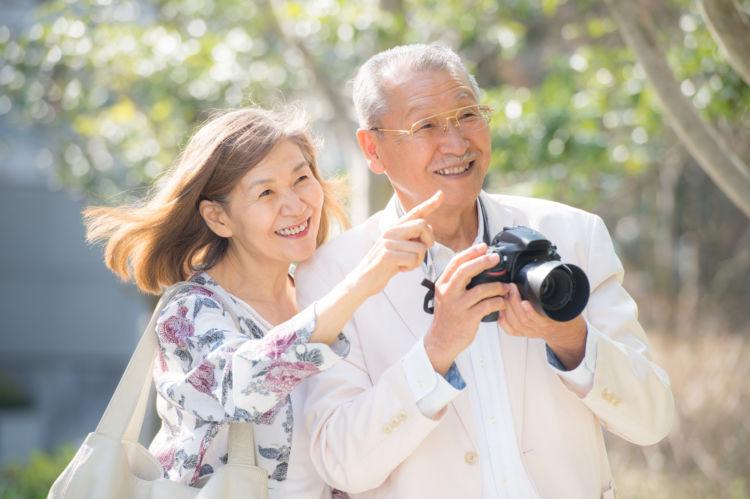 老後資金はいつから貯める?必要な金額や貯め始める年齢での注意点も