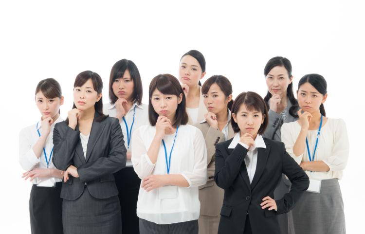 【最新】女性の平均年収は293万円!年代別ランキングも