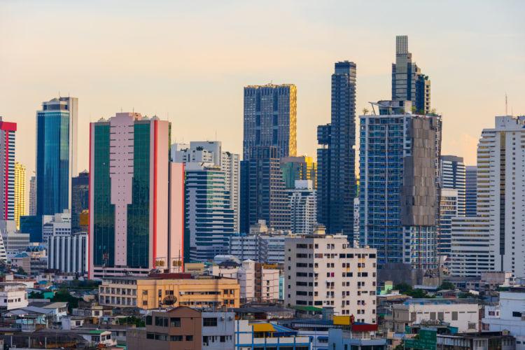 年金で海外移住!人気のタイでの生活費を紹介