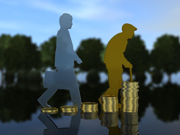 「退職金なし」でも安心して老後を迎えるためのライフプランとは?