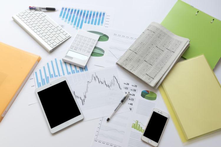 投資信託を選ぶときの4つのポイント