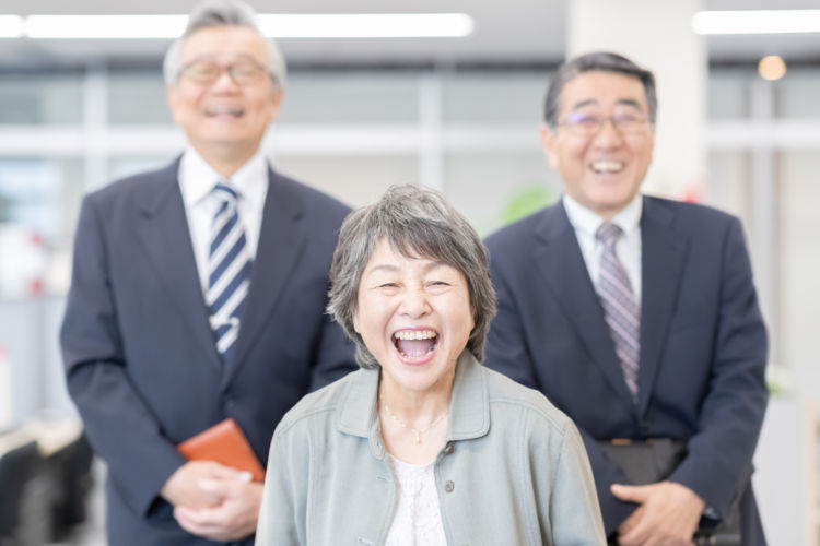 定年直前では遅すぎる!老後の仕事の探し方やおすすめの仕事を紹介