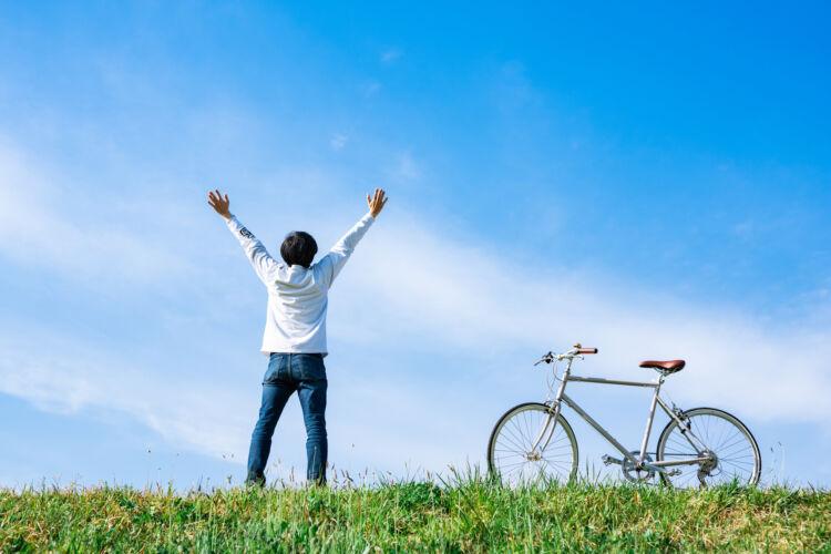 全国に広がる自転車保険の義務化!いざという事故に備えて自転車保険を検討