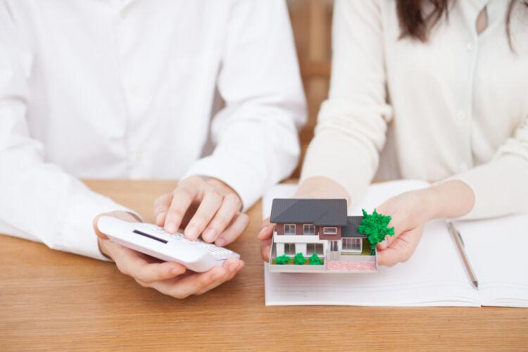 住宅ローンも相続の対象?いざというときに知っておきたいローンと相続税の関係