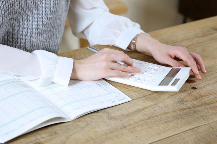 相続税の計算方法(基礎控除額・税率)と早見表・参考例を紹介