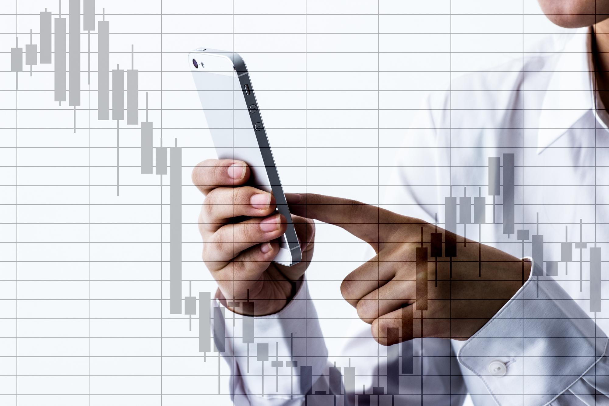 初心者におすすめの投資の種類|少額からできる株式投資の始め方
