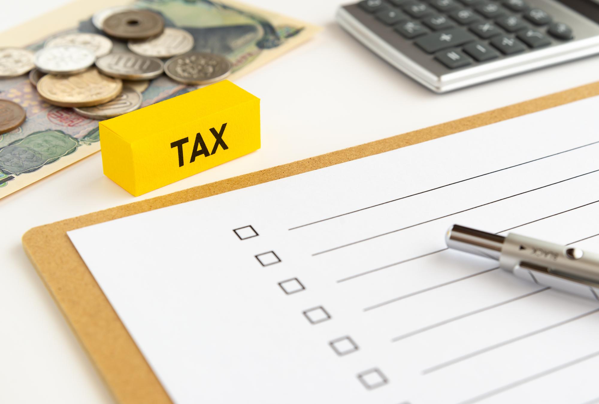 相続税額の早見表