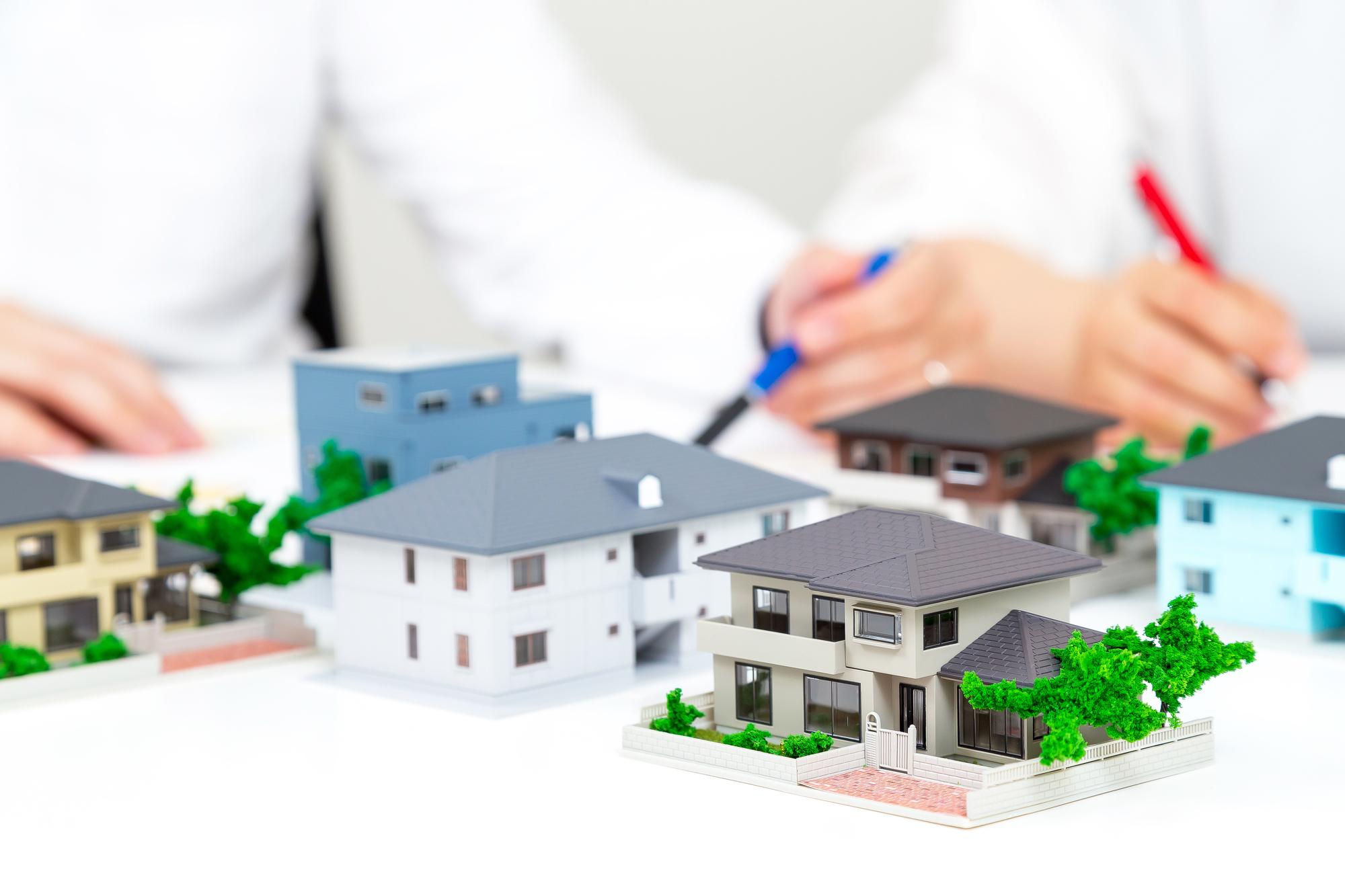 家を売却する手順