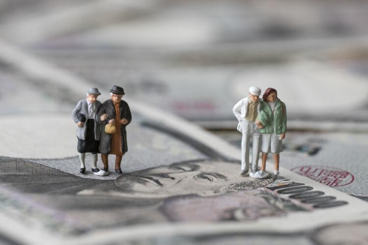 【最新版】退職金の平均・相場はいくら?職種・勤続年数・企業規模など項目別に紹介