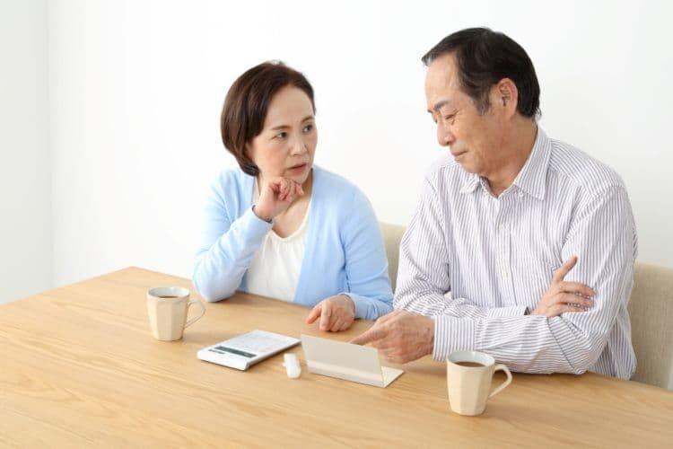 定年退職後に失業保険の基本手当を受ける場合