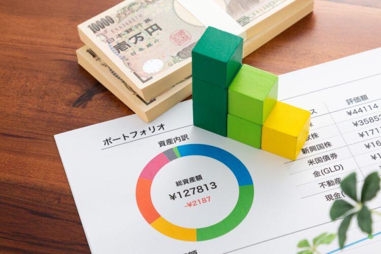 目的にマッチする資産運用方法を選びましょう。