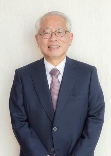 日本たばこ産業株式会社取締役会長、開成学園理事長、元財務事務次官 丹呉 泰健(たんご やすたけ)さん