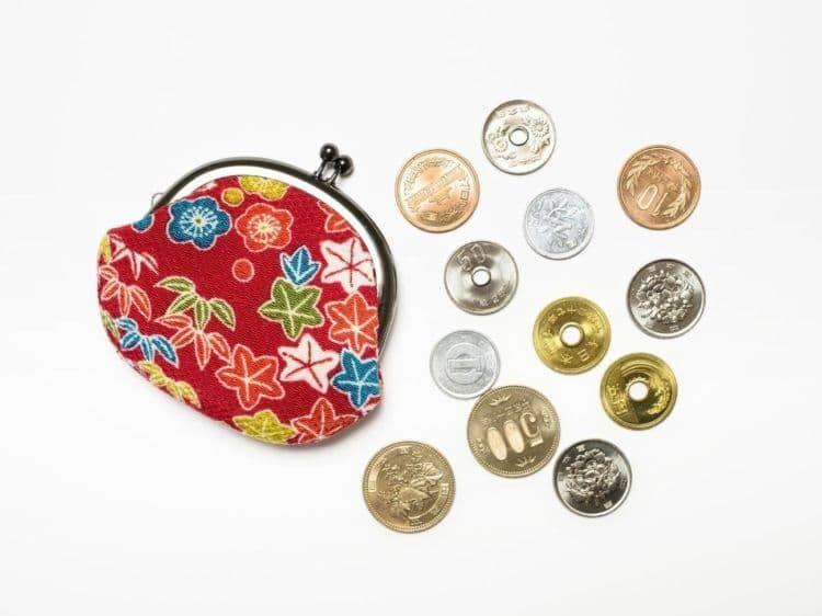 日本の硬貨についての豆知識