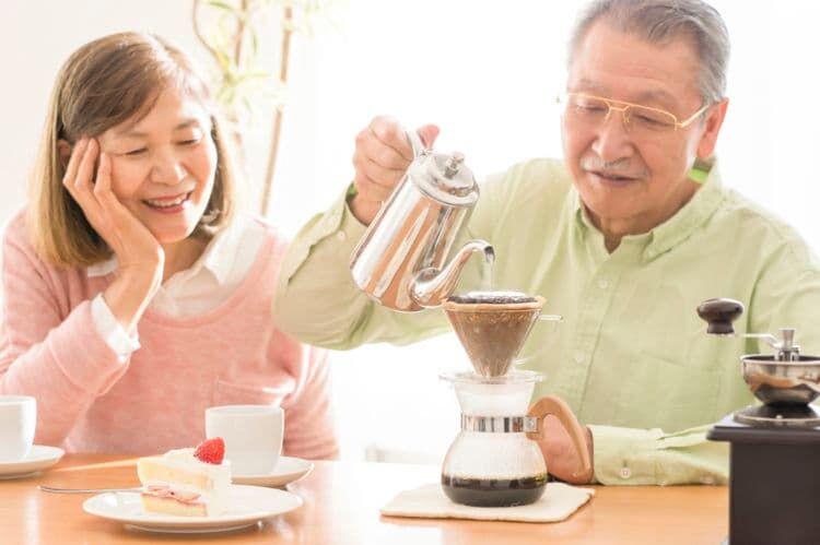 老後の趣味にコーヒーがおすすめな理由