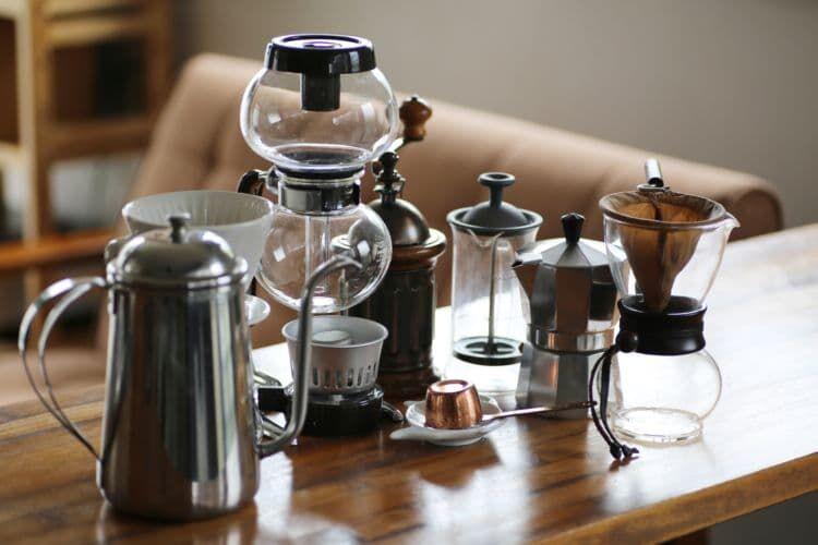 知れば知るほど奥深いコーヒーの世界