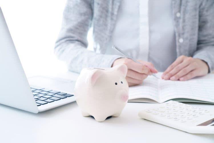 貯金の方法を身につける