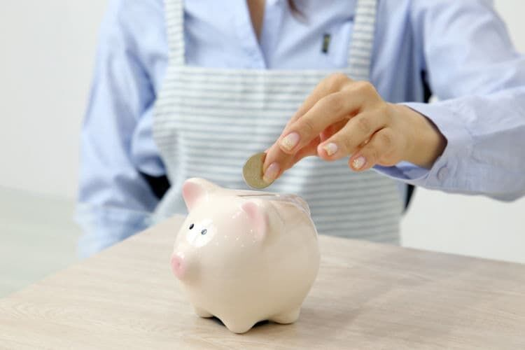 毎月の貯金額を増やすアイデア