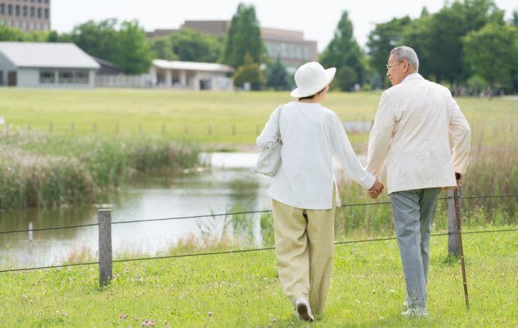 健康への漠たる不安を健康管理やよい習慣化へ