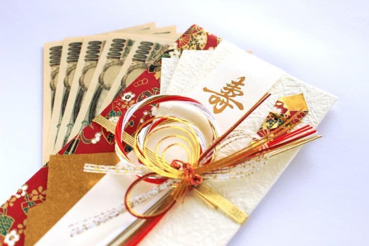 長寿祝いのプレゼントはいくらが相場?