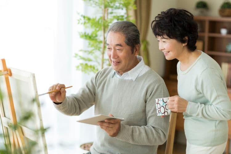 老後の生活費が変わる理由は?