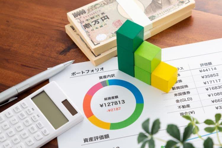 世帯年収1000万円家計の貯金を増やすには