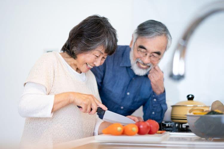 老後に夫婦で共通の趣味を楽しむメリットとは?