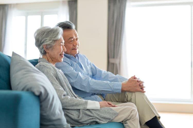 老後の「住まい」は「今」と何が変わる?