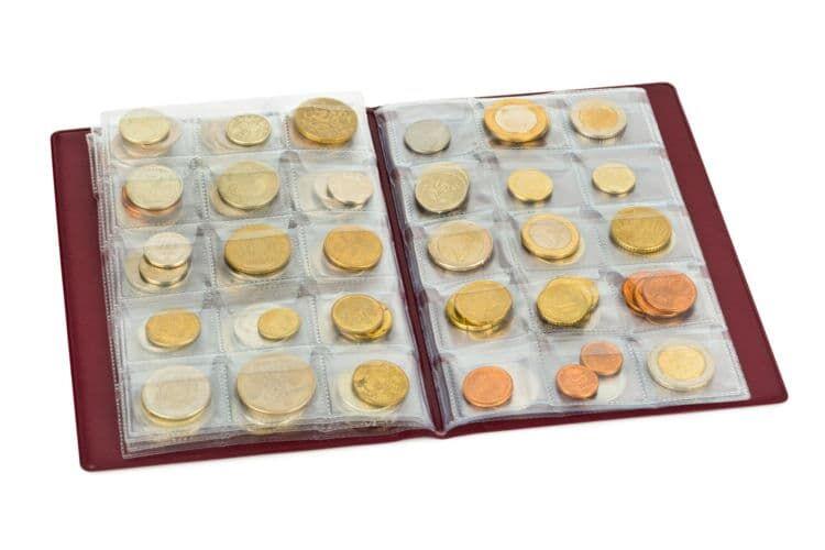 お金の磨き方や保管方法を解説!錆びた硬貨は交換できる?