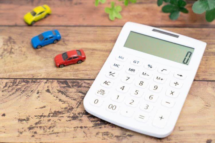 車の名義変更に必要な費用を解説