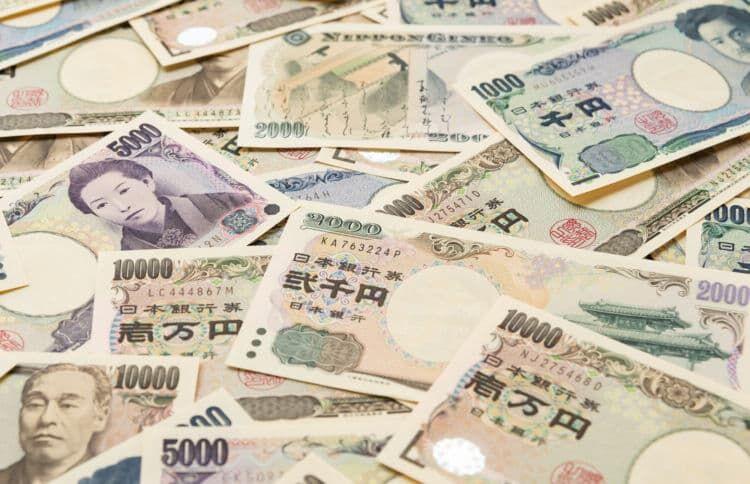 日本の紙幣の原価