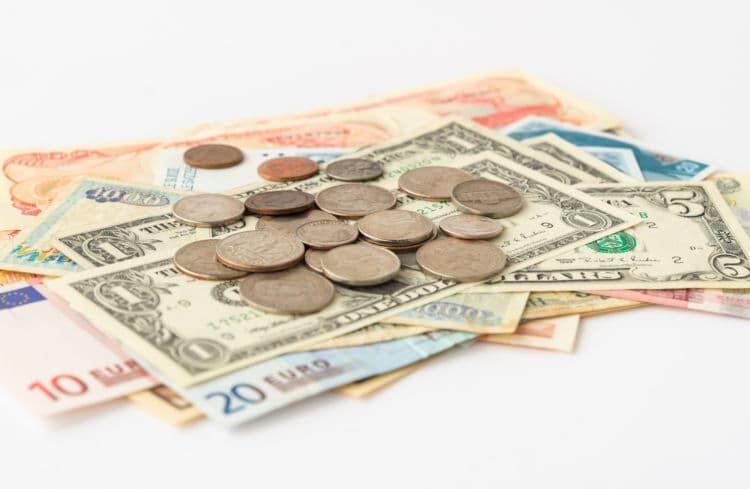 日本と外国でもお金の素材が異なる