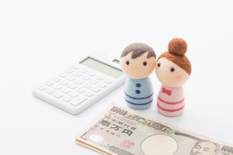 老後夫婦に必要な平均生活費は?