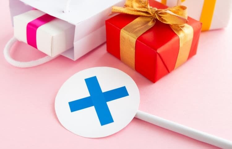 還暦祝いの贈り物に関するマナー