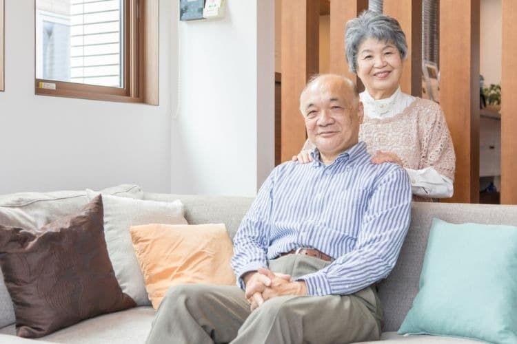 60代の平均貯蓄額はいくら?老後のための目標貯蓄額やコツも紹介