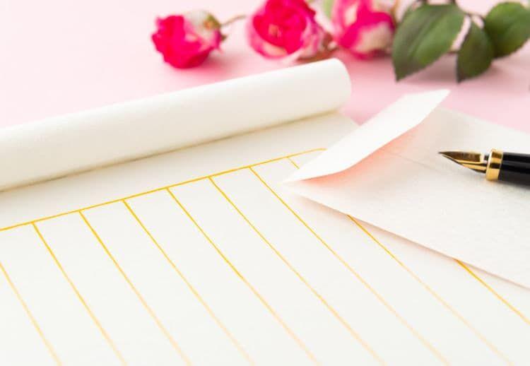 感謝の思いを伝えよう! スピーチや手紙で使える例文集