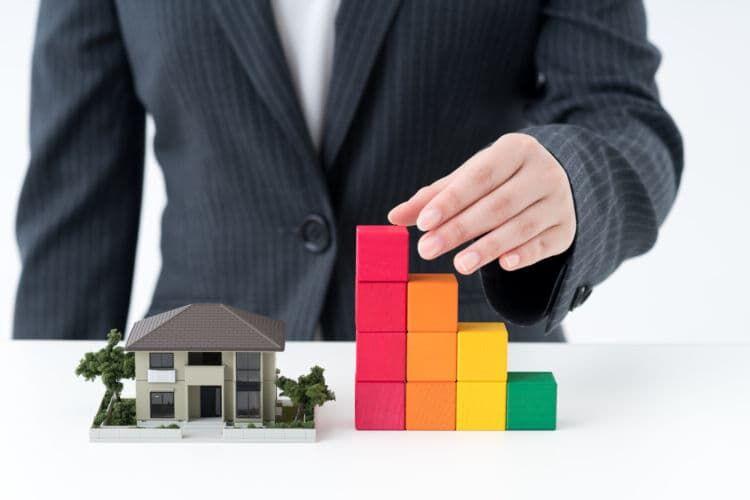 住宅ローンの利用状況