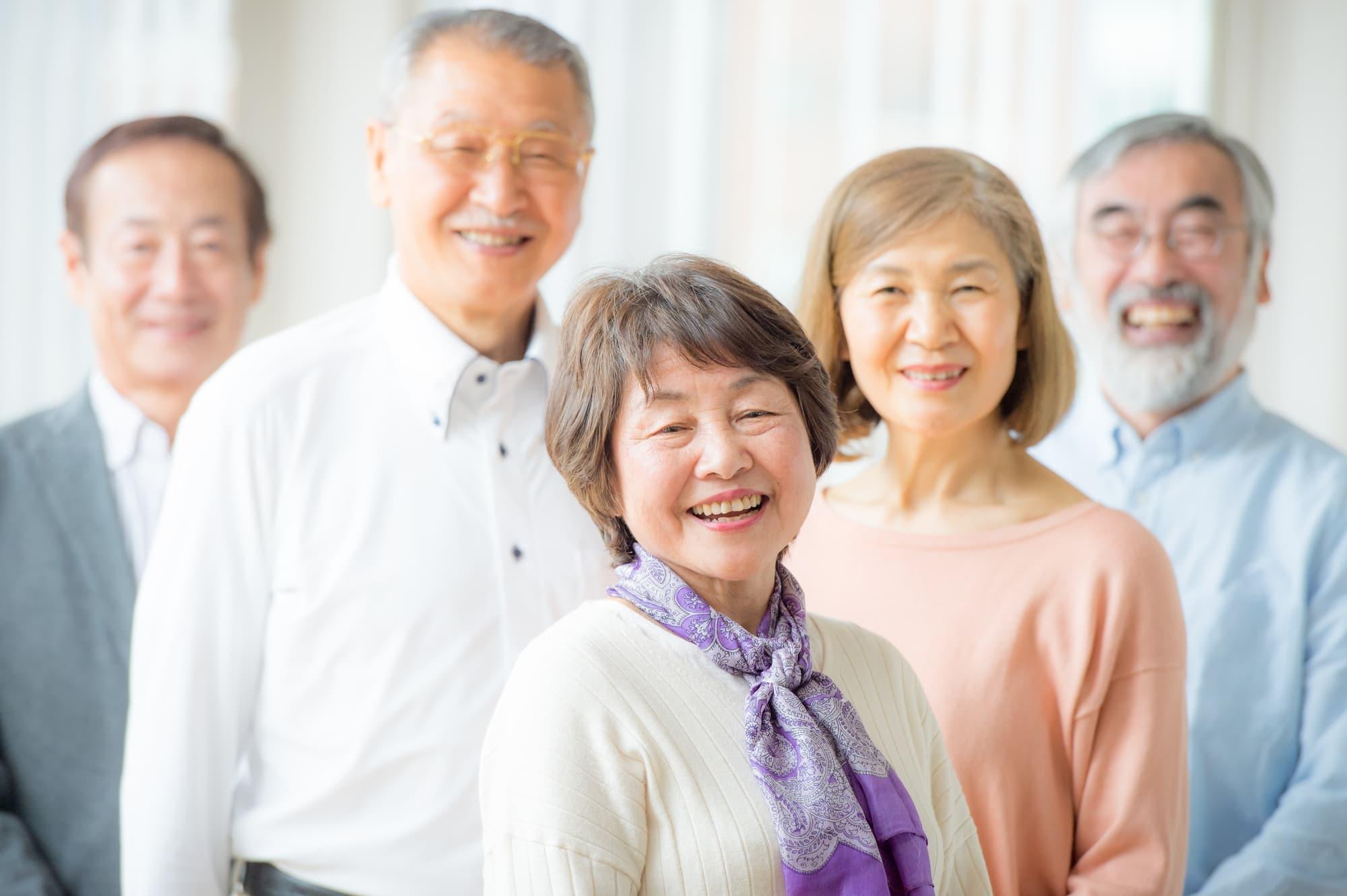 老後の生活費、平均でいくらかかる?夫婦・独身それぞれのケースを解説
