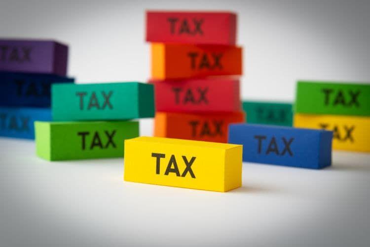 支給確定の時期によっては相続税ではない税金の対象になる