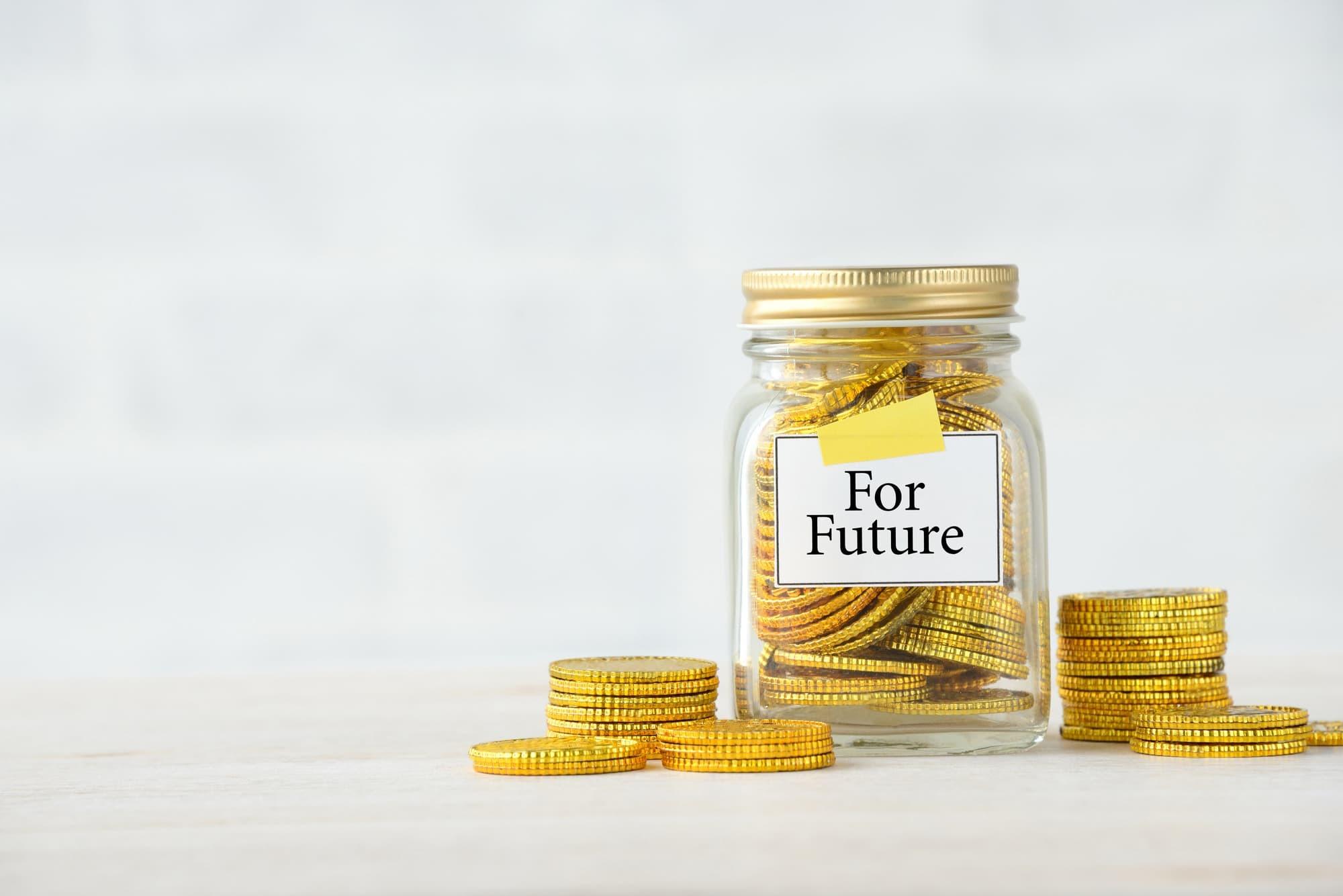 少ないボーナスでもしっかり貯まる!少額から始められる資産運用は?