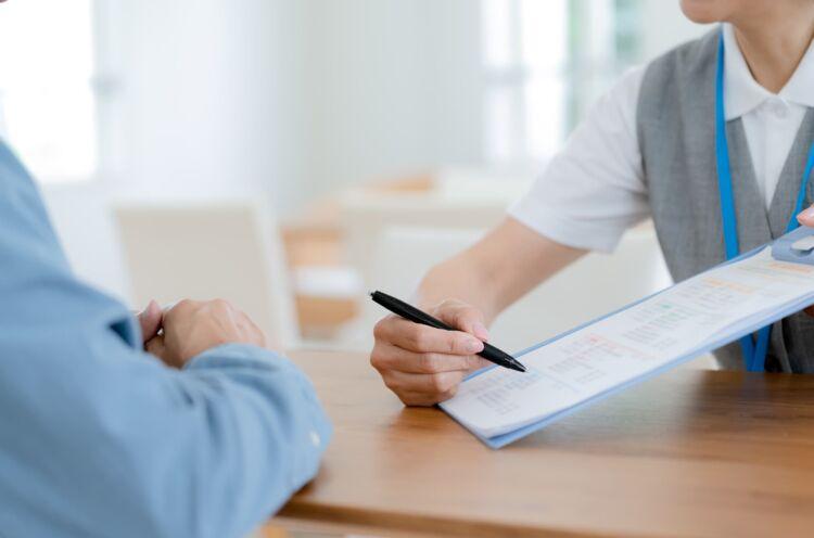 障害年金を申請するときの流れ