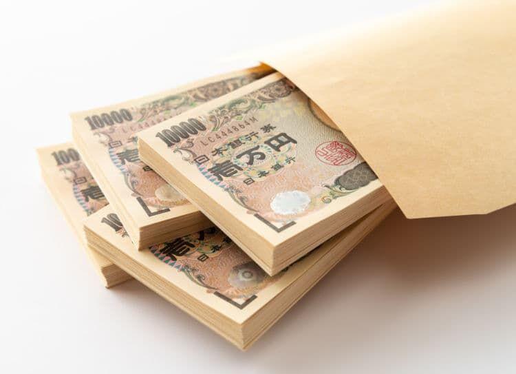 退職金の源泉徴収の計算方法