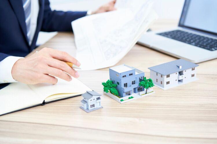 注文住宅の場合、資金を事前に用意する必要がある