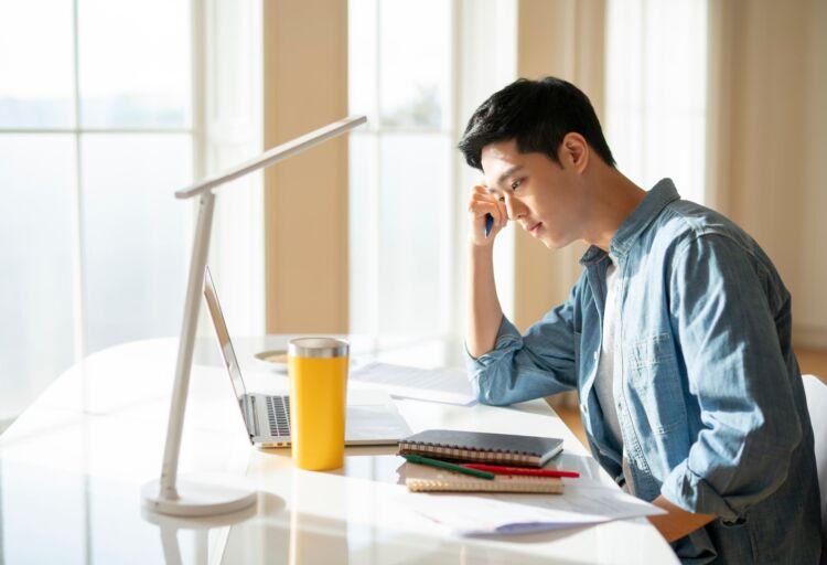 学生時代の保険料未払いで、将来の保険料は減る?