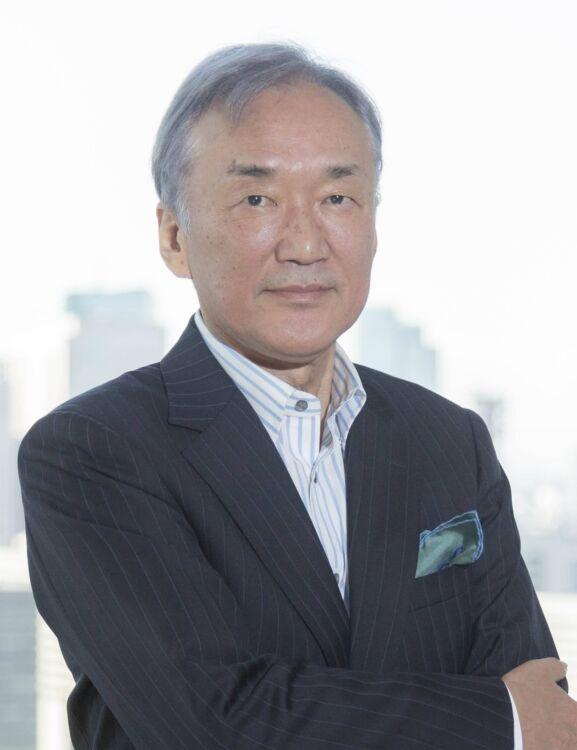 弁護士、阿部・井窪・片山法律事務所パートナー 片山 英二(かたやま えいじ) さん