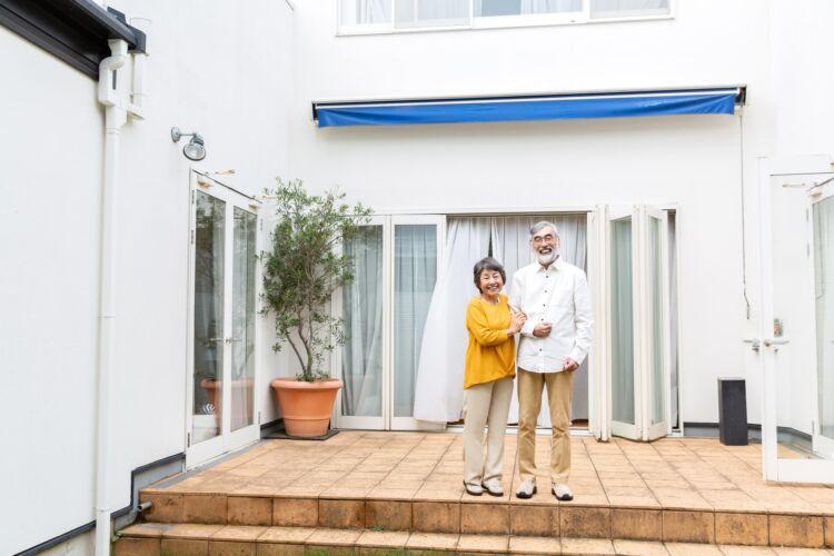 親の家があるなら知っておくべき「小規模宅地等の特例」を解説